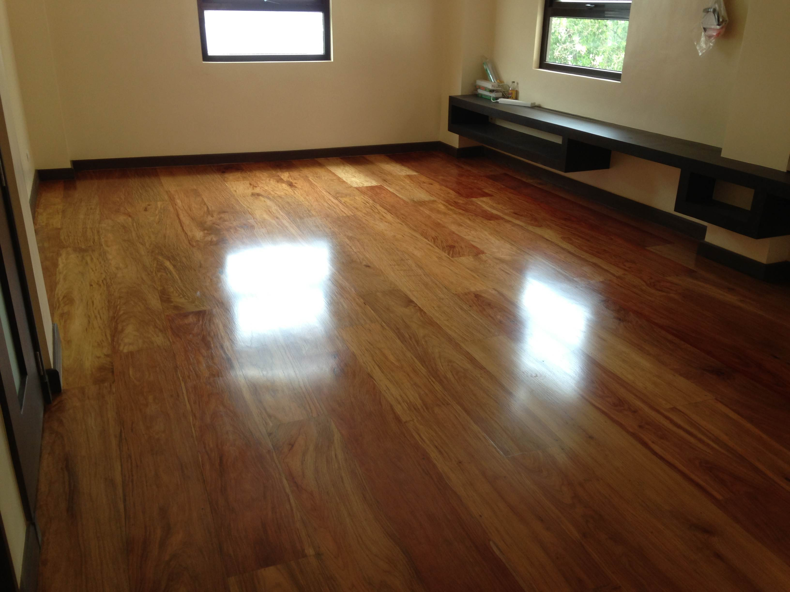 Narra planks wood flooring easywood products for Flooring products