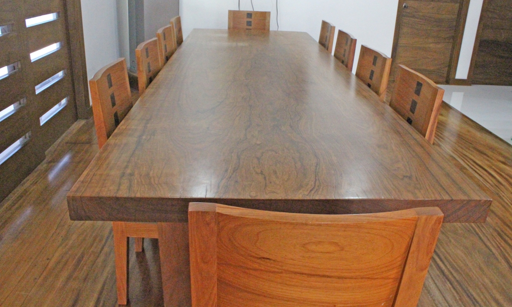 DINING TABLES & CHAIRS - EASYWOOD PRODUCTS